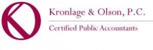 Kronlage Olson-Logo