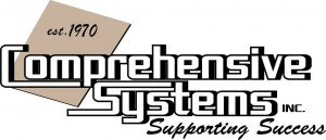 comp systems logo