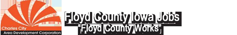 Floyd County Iowa Jobs